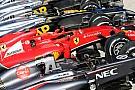 Las reglas de la F1 para 2017 aún no se definen