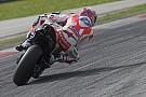 """Rossi sobre Stoner: """"acho que ele quer voltar a correr"""""""