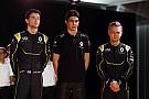Renault pega Ocon emprestado da Mercedes para ser 3º piloto