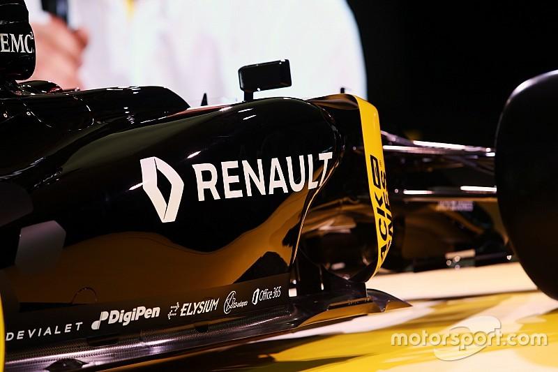 Vers un moteur Renault plus amélioré que jamais