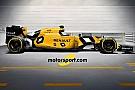 Галерея: как может выглядеть раскраска Renault в Мельбурне