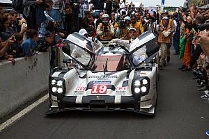 24 heures du Mans Actualités Officiel - La grille des 24 Heures du Mans passe de 56 à 60 voitures!
