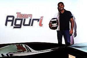 Formula E Entrevista Durán, emocionado por regresar a la Fórmula E