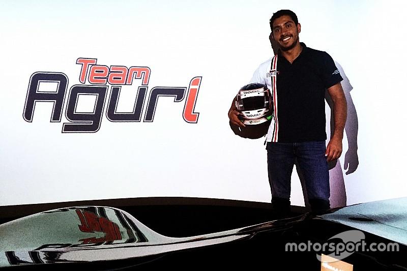 Durán, emocionado por regresar a la Fórmula E
