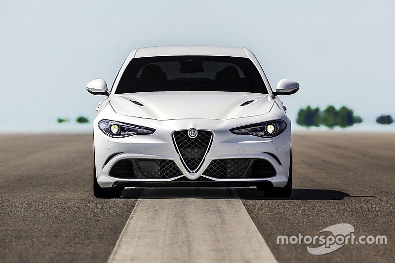 'Alfa Romeo stelde Giulia uit na problemen met crashtests'