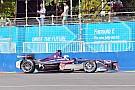 Bird fue el más veloz en la primera práctica de Buenos Aires