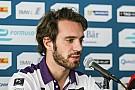 Jean-Eric Vergne fit – kein Einsatz von Jose Maria Lopez beim Buenos Aires ePrix