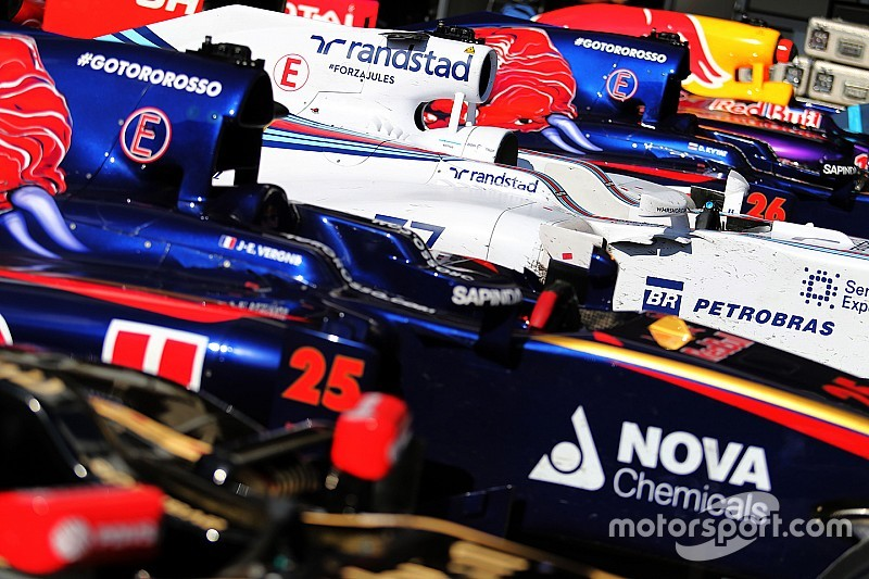 "Newey warns no engine tokens could lead to ""spending frenzy"""