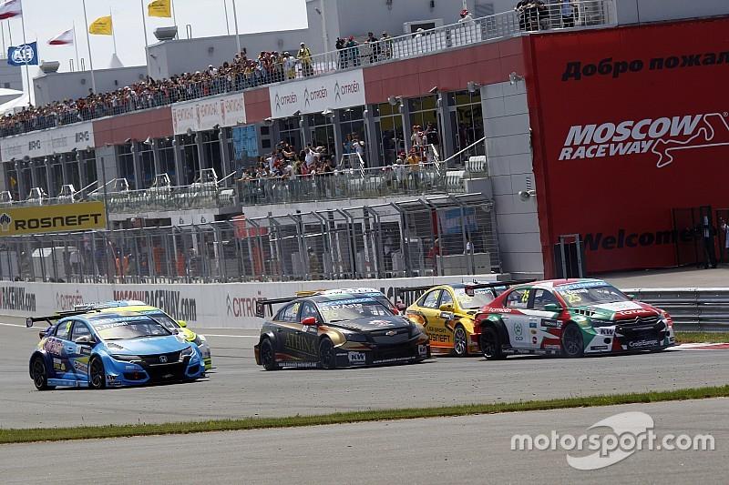 Эксклюзив: WTCC не приедет в Сочи, но вернётся на Moscow Raceway
