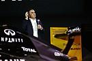Гон не будет влиять на формирование состава Renault F1