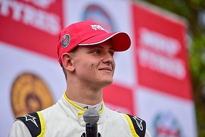 Filho de Schumacher exalta série que teve Fittipaldi campeão