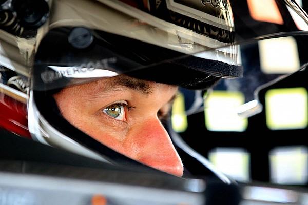 Reed Sorenson joins Hillman Racing for Daytona 500