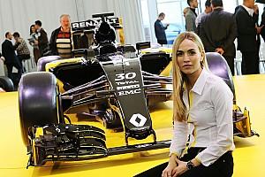 Formule 1 Actualités Sorensen -