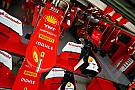 Ferrari: con più bianco si risparmia un po' di peso