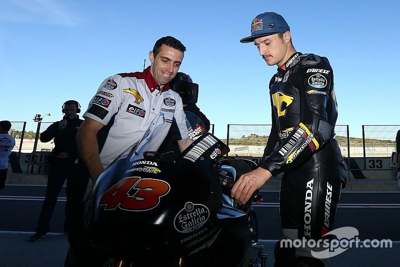 Miller fit for Phillip Island MotoGP test return