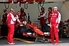 Ferrari: ecco il suono della power unit 2016!