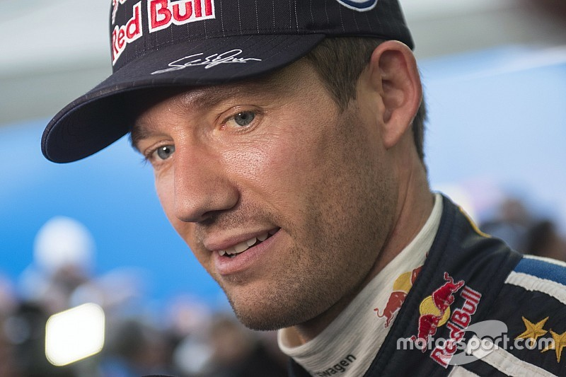 "Ogier ""accepts"" conditions as Rally Sweden goes ahead"
