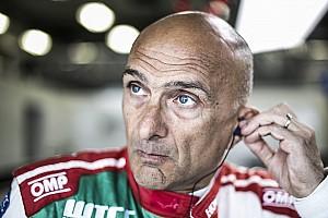 WTCC Interview Tarquini had nooit 'enige twijfel' over verlenging racecarrière