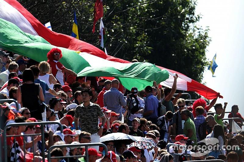 Gp d'Italia: per Sticchi Damiani la trattativa va avanti