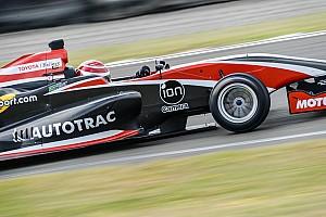 Other open wheel Relato da corrida Pedro Piquet sofre punição e perde pódio na corrida final