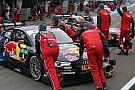 Команды DTM проведут две серии тестов