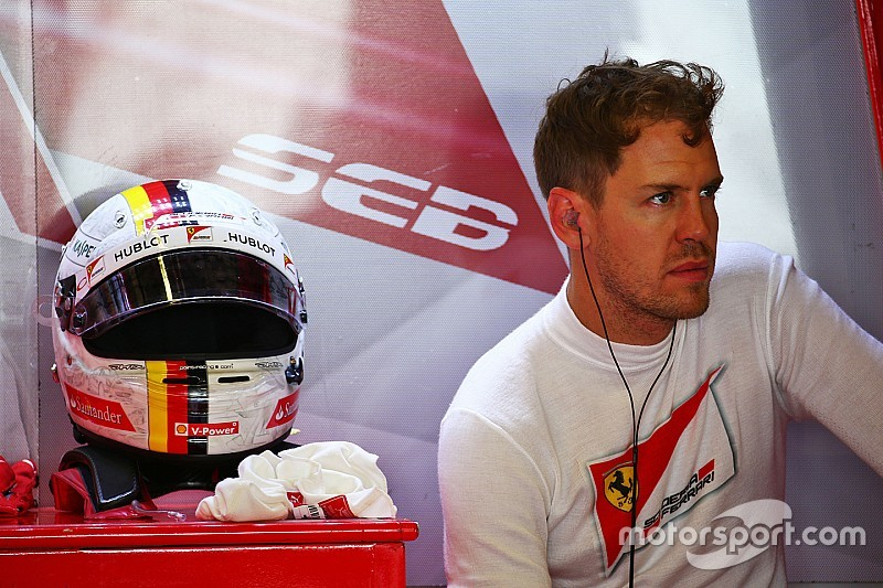 """Vettel: """"F1 riskeert voeling met roots te verliezen"""""""