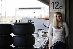 Formula 1 Interview Visser: Reaching F1 still the goal