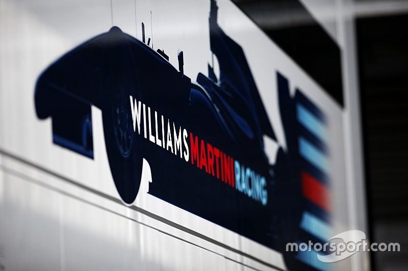 Williams zet nieuwe FW38 voor het eerst aan