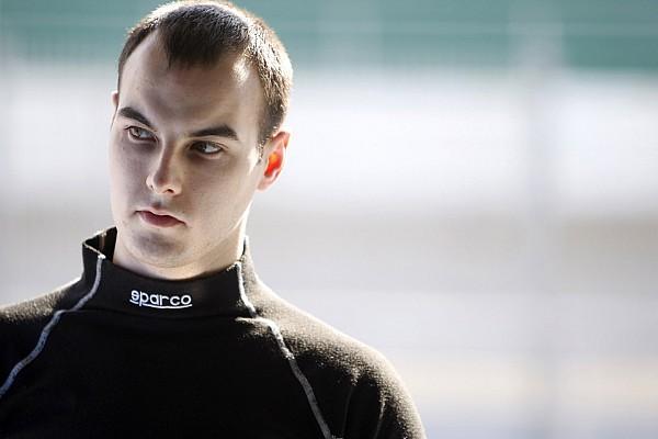 Ex-GP3 driver Kiss to contest European Rallycross