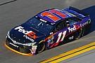 Freitagstraining in Daytona: Joe Gibbs Racing setzt ein Zeichen