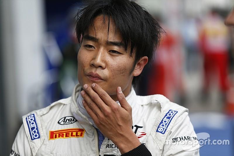 Напарник Сироткина стал тест-пилотом McLaren