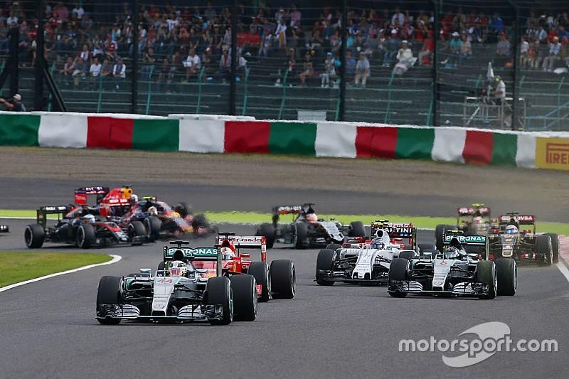 La F1 no puede equivocarse con las reglas de 2017, dice Horner