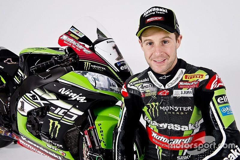 """Rea está abierto a ir al MotoGP """"con la moto indicada"""""""