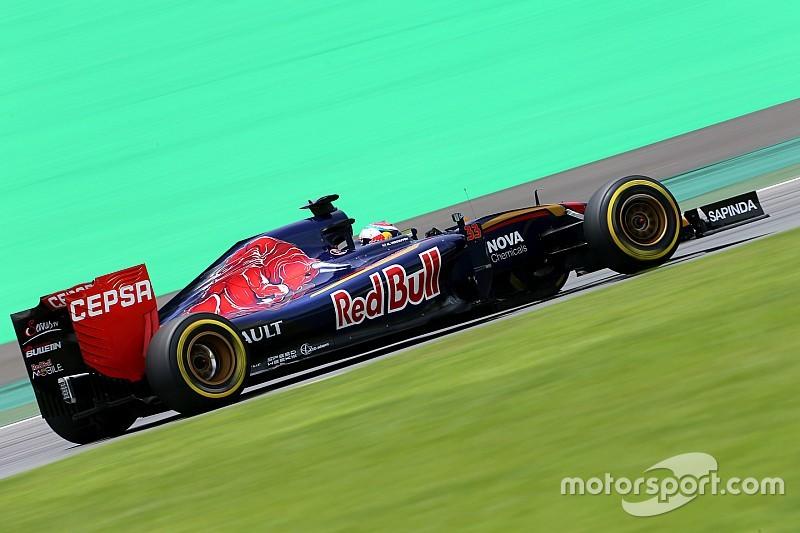 Otimista, Toro Rosso crê que top-5 é possível em 2016