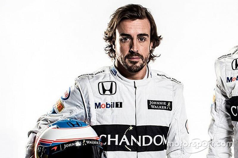 """Alonso: """"Aerodinamica fantasiosa e curata nel dettaglio"""""""