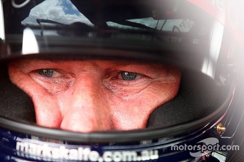 Mark Skaife given V8s commentary call-up