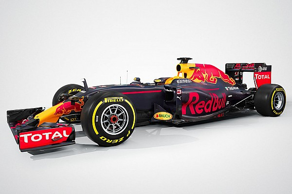 Red Bull RB12, il riscatto di Adrian Newey?