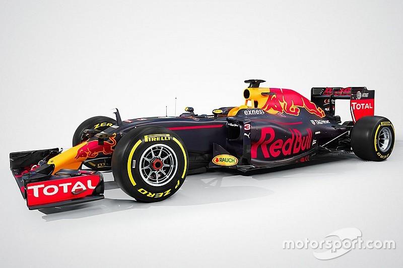 Red Bull RB12, il riscatto di Adrian Newey?