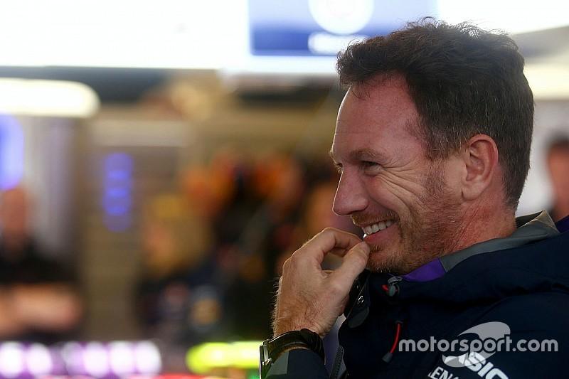 """Horner: """"Speriamo che il motore ci consenta di lottare subito con alcuni rivali"""""""
