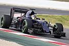 Un problema al sistema di lubrificazione del cambio ferma la Toro Rosso