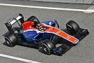 """Formel-1-Neuling Pascal Wehrlein: """"Vielleicht für eine Überraschung gut"""""""