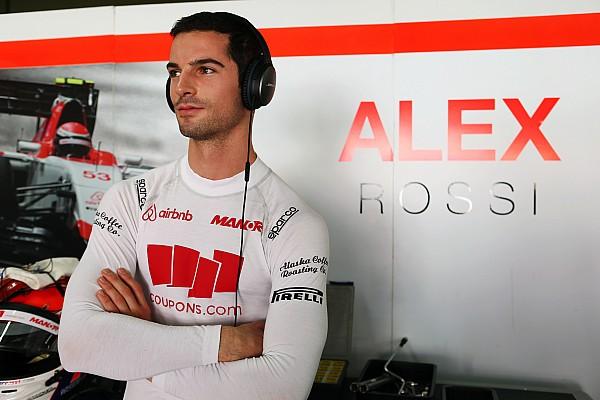 Росси проведёт сезон в IndyCar