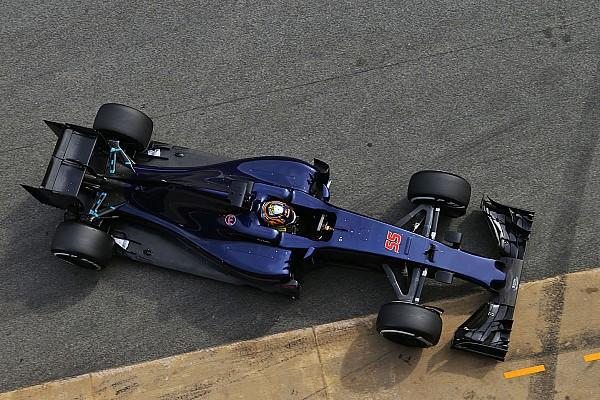 Tech analyse: De 11 kernpunten van de Toro Rosso STR11