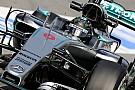 Nico Rosberg acepta que fue una jornada maratónica