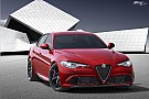 Standaardversie Alfa Romeo Giulia krijgt introductie in Genève