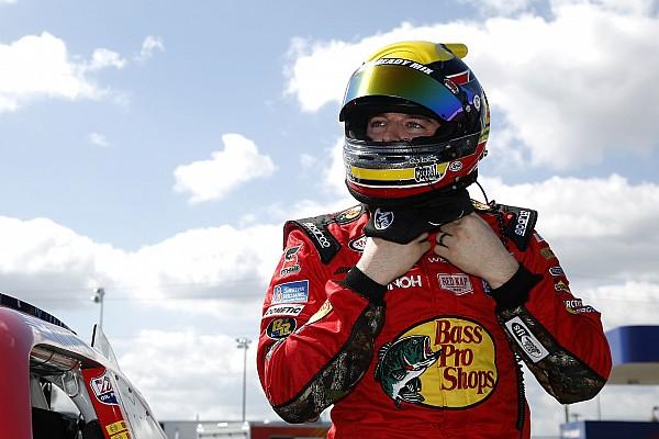 SHR revela los reemplazos de Stewart para las próximas carreras