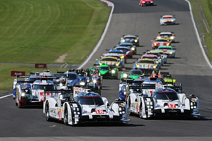 FOX Sports reveals WEC commentary team