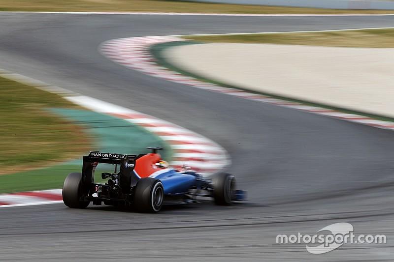 Харьянто продолжает искать предел машины Ф1