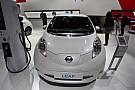 Nissan Leaf blijkt op afstand te hacken, app uit de lucht gehaald