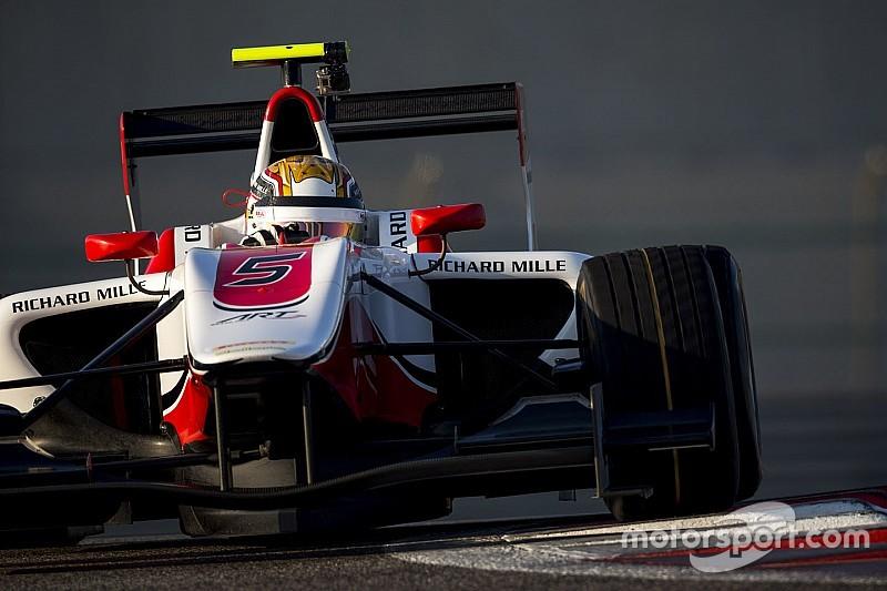 Charles Leclerc completeert GP3 line-up ART GP